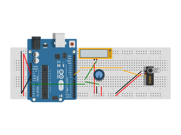 Arduino Simulators Building Internet of Things with