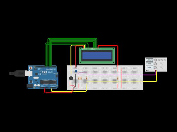 Simple arduino home energy meter autodesk circuits
